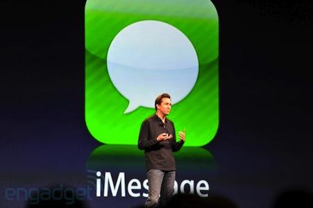 iMessage De nouvelles fonctionnalités pour FaceTime et iMessage ?