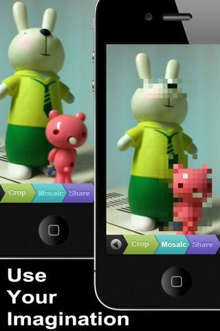 iMosaic Fun Les bons plans de lApp Store ce mercredi 22 juin 2011