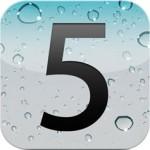 iOS5 Les toutes premières nouveautés de liOS 5 bêta 3