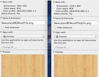 iPad Rétina Un futur iPad doté dun écran Rétina ?