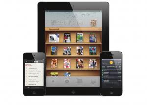 iPhone iPAd 3 iOS 5 révèlerait deux nouveaux iPad et deux nouveaux iPhone