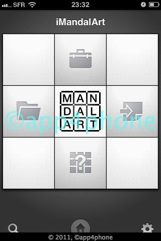 [Màj] 10 codes iPhone et 10 codes iPad à gagner de IMandalArt   lutilitaire ultime (10,49€ et 21,49€)