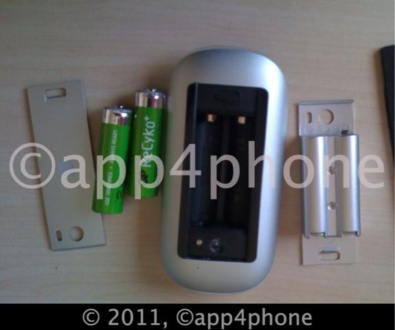 Test du Magic Charger   Un chargeur à induction pour la Magic Mouse (49,90€)