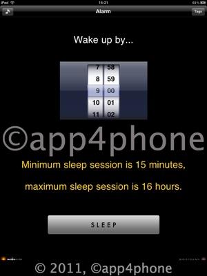 Concours : 1 bracelet sommeil WakeMate pour iPhone à gagner (42€)