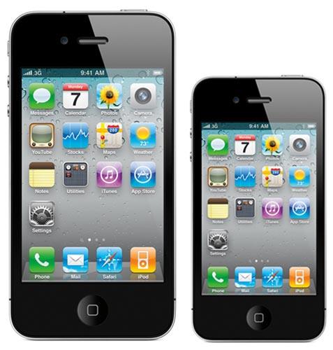 iphone nano Un iPhone Low cost en complément de liPhone 5 pour septembre ?