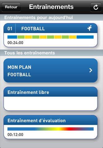 miCoach Les bons plans de lApp Store ce dimanche 26 juin 2011 (Bonnes Apps)