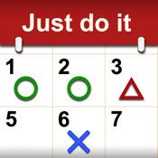 mzl.htstuhcv.175x175 75 5 codes de Do   Todo/Goal, votre calendrier motivationnel (0,79€)