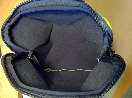 photo 2 [Test] Extreme Sleeve de G Form   La pochette bunker pour iPad