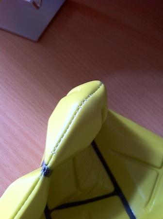 photo 4 [Test] Extreme Sleeve de G Form   La pochette bunker pour iPad