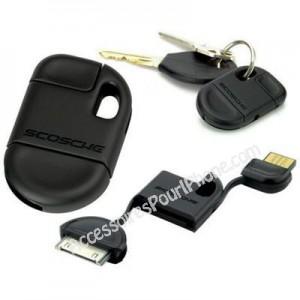 porte cles cable usb pour iphone [Sondage et Concours] Lequel de ces 4 accessoires seriez vous prêts à acheter ?