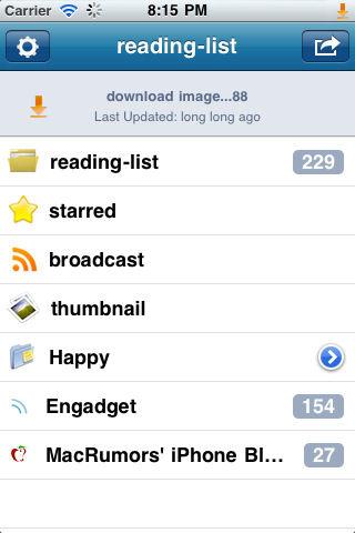 yreader Les bons plans de lApp Store ce vendredi 24 juin 2011 (Bonnes Apps)
