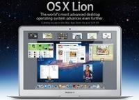 20110720 120638 Apple confirme officiellement larrivée de Mac OSX lion pour le mercredi 20 juillet