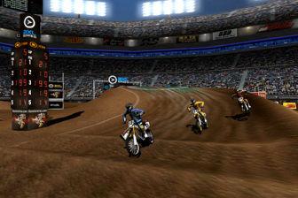 2XL motocross Les bons plans de lApp Store ce dimanche 17 juillet 2011