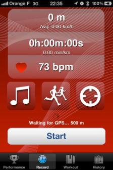 321Run Les bons plans de lApp Store ce mardi 19 juillet 2011