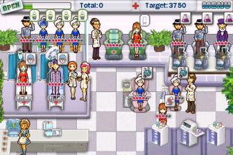 Adas hospital [Màj] Les bons plans de lApp Store ce 20 juillet 2011