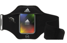 Adidas  Touchmods, boutique accessoires iPhone, iPad, iPod : grosses promotions + 5% de réduction