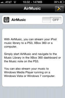 AirMusic [Màj] Les bons plans de lApp Store ce jeudi 14 juillet 2011 (Bonnes Apps)