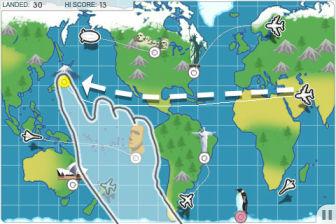 Airline conqueror1 [MÀJ] Les bons plans de lApp Store ce vendredi 22 juillet 2011
