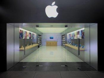 Apple Store Un Apple Store en Alaska !