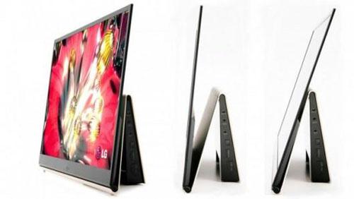 Apple TV 2 Apple préparerait une TV HD pour 2012