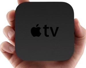 Apple TV De plus en plus de films Full HD sur lApple TV