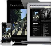 Apple itunes idevices Keynote pour Apple le 7 septembre ? Présentation de liPhone 5 ?