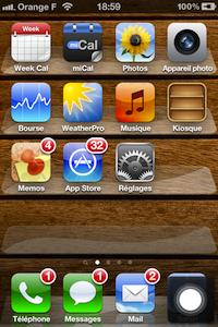 AssistiveTouch3 iOS 5 : AssistiveTouch, lassistant de gestes et autres outils !