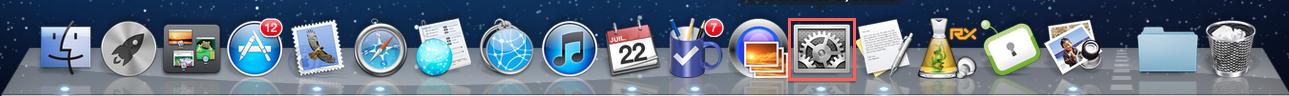 Astuce Lion Scroll 4 Astuce : Défiler dans le bon sens sur Mac OSX Lion