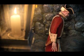 Backstab 0002 [Test] [+] Backstab   incarnez Henry Blake, le nouveau héros de Gameloft (5,49€)