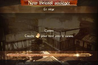 Backstab 0004 [Test] [+] Backstab   incarnez Henry Blake, le nouveau héros de Gameloft (5,49€)