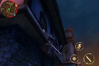 Backstab 0022 [Test] [+] Backstab   incarnez Henry Blake, le nouveau héros de Gameloft (5,49€)