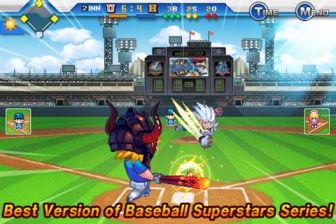 Baseball supertsars [MÀJ] Les bons plans de lApp Store ce dimanche 31 juillet 2011