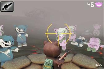 Battle bears zombies [Màj] Les bons plans de lApp Store ce mercredi 13 juillet 2011