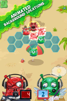 Battle slugs [Màj] Les bons plans de lApp Store ce 20 juillet 2011