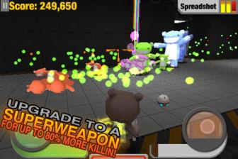 Bears 1 [Màj] Les bons plans de lApp Store ce mercredi 13 juillet 2011