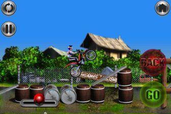 Bike mania turbo Les bons plans de lApp Store ce mercredi 27 juillet 2011