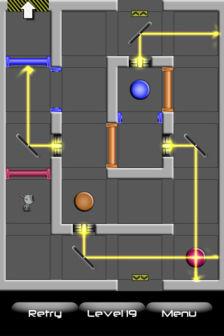 Block The laser Les bons plans de lApp Store ce samedi 23 juillet 2011