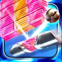 Block breaker icon Block Breaker 3 Unlimited de Gameloft débarque sur lApp Store (0,79€)