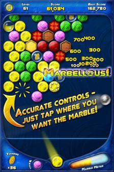 Bubble bust Les bons plans de lApp Store ce mardi 19 juillet 2011