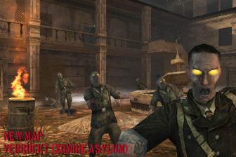 Cal of duty zombies Les bons plans de lApp Store ce vendredi 1 juillet 2011 (Avalanche de Promos !! )