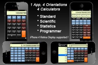 Calculator Box [Màj] Les bons plans de lApp Store ce vendredi 15 juillet 2011