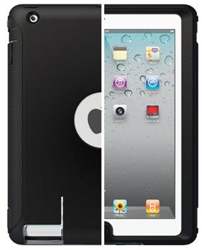 Capture d'écran 2011 07 11 à 18.22.33 [Test] Otterbox Defender pour iPad 2   Une coque intégrale associant beauté, protection et facilité