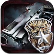 Capture d'écran 2011 07 14 à 12.07.37 9mm de Gameloft disponible sur lApp Store (5,49€)