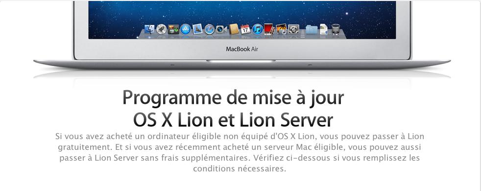 Capture d'écran 2011 07 20 à 15.32.23 [Màj] Mac OSX Lion est disponible à lachat sur le Mac App Store