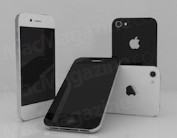 Capture d'écran 2011 07 22 à 21.51.08 AT&T prépare larrivée de liPhone 5 pour septembre