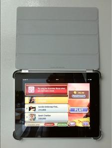 Capture d%E2%80%99%C3%A9cran 2011 07 31 %C3%A0 18.42.43 [Test] FridgePad   Un support magnétique pour fixer son iPad sur son Réfrigirateur