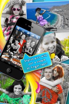 Color range [Màj] Les bons plans de lApp Store ce 20 juillet 2011