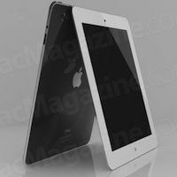 Concept iPad3 31 Sharp nouveau fournisseur décrans pour Apple ?