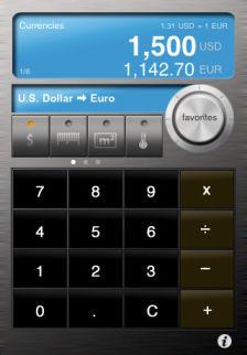 ConvertMe [Màj] Les bons plans de lApp Store ce mercredi 13 juillet 2011