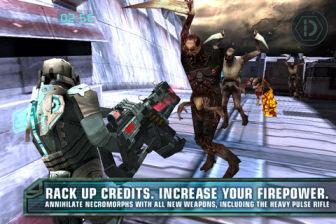 Dead Space Les bons plans de lApp Store ce vendredi 1 juillet 2011 (Avalanche de Promos !! )